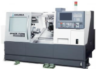 Okuma Space Turn CNC Lathe